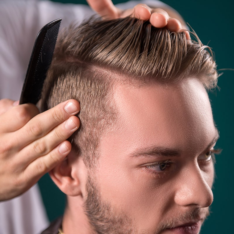 Quality Haircuts From Experienced Barbers Clarkson Barber Shop